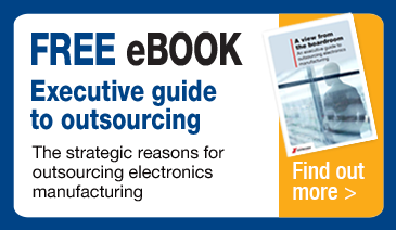 Free eBook - Executive guide to outsourcing