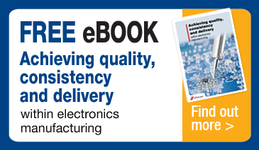Free eBook - Achieving quality, consistency and delivery